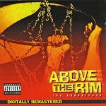 Various Artists - Above The Rim Soundtrack CD