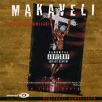 2Pac - Makavelli CD