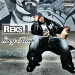 Reks - Grey Hairs CD