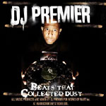Premier - Beats Collected Dust v.1 LP