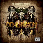 Doap Nixon - Sour Diesel CD