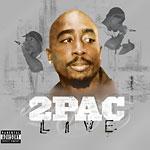 2Pac - 2Pac Live 2xLP