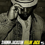 "Shawn Jackson - Feelin' Jack 12"" Single"