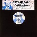 """Erykah Badu - Amerykahn Promise 12"""" Single"""