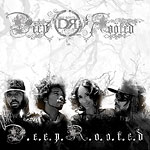 Deep Rooted - D.E.E.P. R.O.O.T.E.D. CD
