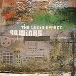 40 Winks - The Lucid Effect CD