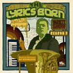 Lyrics Born - Variety Show: Season 3 CD