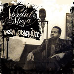 Vordul Mega (Cannibal Ox) - Megagraphitti CD