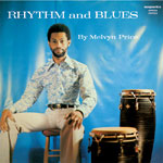 Melvyn Price - Rhythm and Blues CD