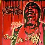 Bumpy Knuckles - Crazy Like A Foxxx 2xCD