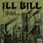 Ill Bill - The Hour of Reprisal CD+DVD