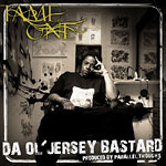 Tame One - Da Ol' Jersey Bastard CD