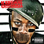 Kardinal Offishall - Not 4 Sale 2xLP