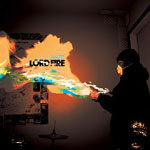 Theory Hazit & Vintage - Lord Fire CD