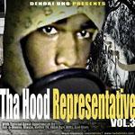 Dendai Uno - Hood Representative vol.3 CDR