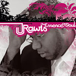 J Rawls - The Essence of Soul CD