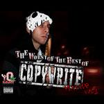 Copywrite - Worst of the Best of v.1 CDR