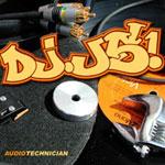 DJ JS-1 - Audio Technician CD
