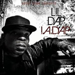 Lil Dap (Group Home) - I-A-DAP CD