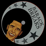 E&J Beats (Elon.is+Jason) - Barack Breaks 2x7""
