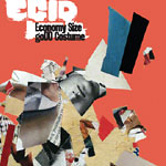 Ecid - Economy Size goDD Costume CD