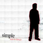 Simple (Sandpeople) - Tied To Things CD