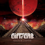 Gift of Gab - Escape 2 Mars CD