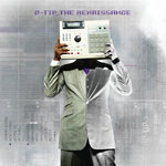 Q-Tip - The Renaissance CD