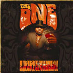 The One - SuperPsychoSexy CD
