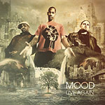 Mood - Live Again CD