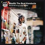 Madlib - WLIB AM CD