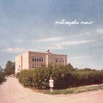 Metropolis Now - Metropolis Now CD