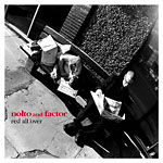 Nolto & Factor - Red All Over CD