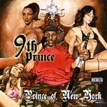 9th Prince (Killarmy) - Prince of New York CD