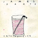 "James Pants - Crystal Lite 12"" Single"