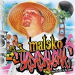 Maleko - Yadadaloha CD