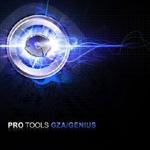 GZA - Pro Tools (blue vinyl) 2xLP