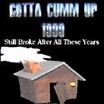 CVE - Gotta Cumm Up CD