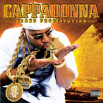 Cappadonna - Slang Prostitution (used) CD