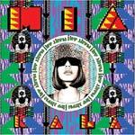 MIA - Kala CD