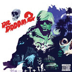Dr. Dooom (Kool Keith) - Dr. Dooom 2 2xLP