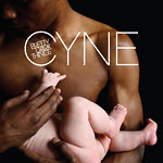 Cyne - Pretty Dark Things CD