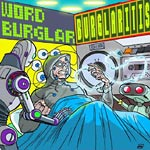 Wordburglar - Burglaritis CD