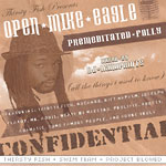Open Mike Eagle - Premeditated Folly CDR