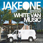 Jake One - White Van Music 2xCD
