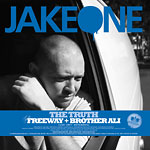 "Jake One - The Truth 12"" Single"