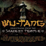 Wu-Tang Clan - Soundtrack/Shaolin Temple CD