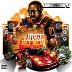 Diamond D - Huge Hefner Chronicles CD
