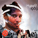 Myka 9 (Mikah 9) - 1969 CD