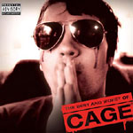 Cage - The Best & Worst Of Cage CD